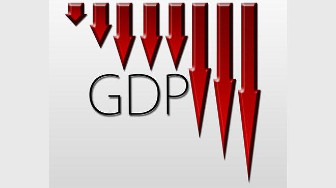 GDPマイナス成長 原因を読み解く「お金の回転率」