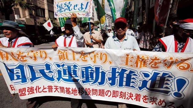 日本は日米安保の堅持を(後編)