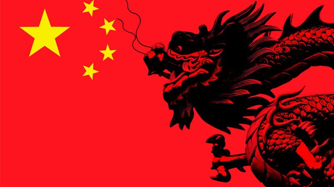ファーウェイ事件を描いたスティーブ・バノンの映画『赤い龍の爪』が公開