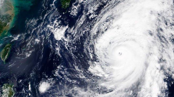 台風19号の霊的な背景が明らかに 風水害は日本人に何を教えているのか
