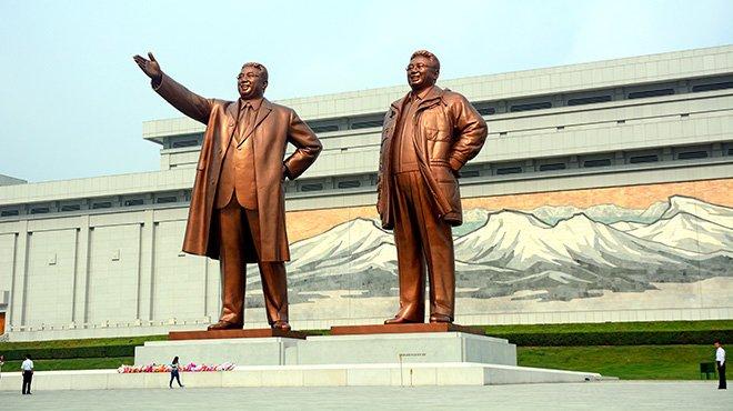 北朝鮮の軍大佐、韓国への亡命  金正恩体制の内部でおきる変化