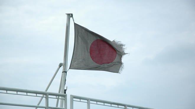 沖縄が中国に脅かされている