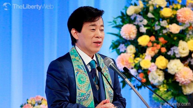 大川隆法・幸福の科学総裁が説法3000回を突破 「社会を変えた提言」の数々