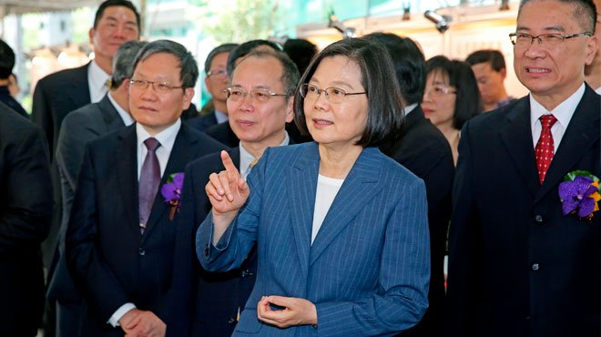 台湾総統選直前 台湾の識者は、日本に何を期待しているか