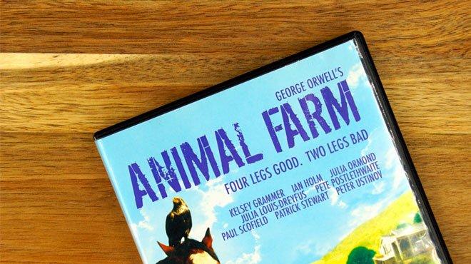 ジョージ・オーウェル『動物農場』で「働く」を考える