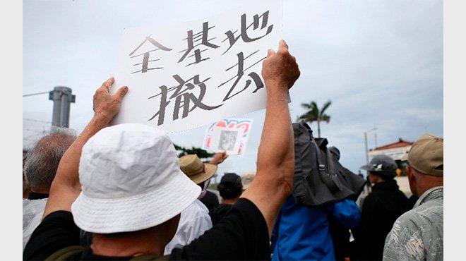 コロナ感染者が沖縄・米軍基地で増加 沖縄メディアが報じない辺野古基地の真実……