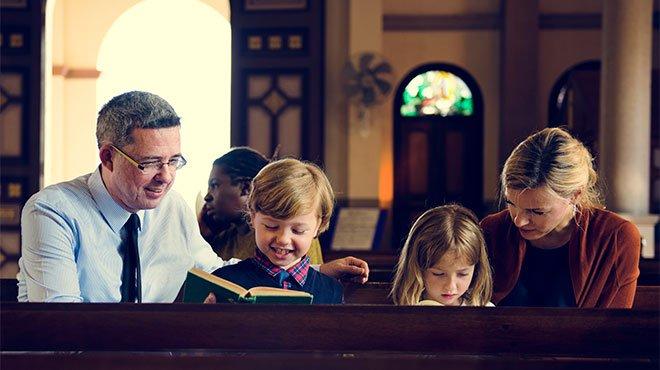 無神論は「子供のためにならない」 子育てにおける宗教の重要な役割