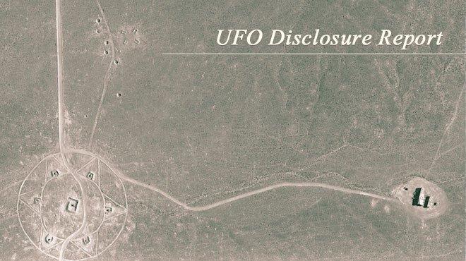 UFO Disclosure Report