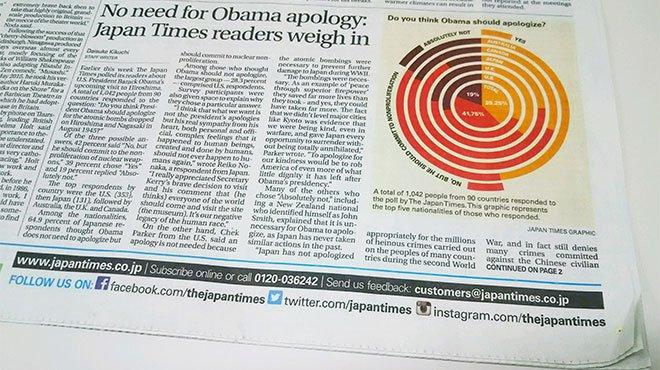 オバマ大統領は広島で謝罪すべき? 中国・北朝鮮に核を使わせない「抑止力」を