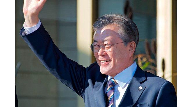 専門家は解読不能!? 無軌道な文在寅・韓国大統領の「本心」が明らかに
