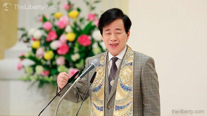 「初転法輪」の日に大川隆法総裁が徳島で法話 霊言を行い続ける理由語る