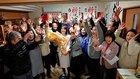 【速報】岐阜県飛騨市議選 幸福実現党公認の小笠原氏が無投票で当選 公認地方議員は39人に