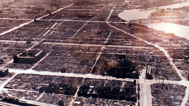 東京大空襲から74年 なぜ日本人は、「原爆も空襲も当然の報い」と思うのか