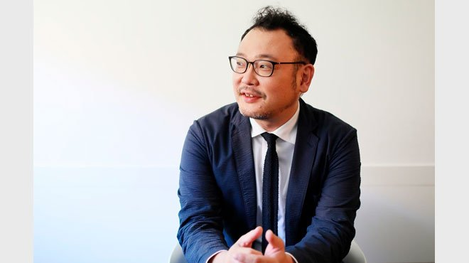 映画「光り合う生命。」公開間近 奥津貴之監督インタビュー