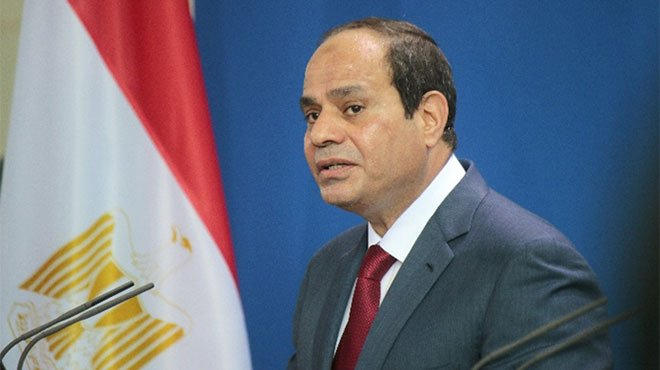 米エジプト首脳が初会談 オバマ時代に冷え込んだ両国関係を温め直すトランプ外交