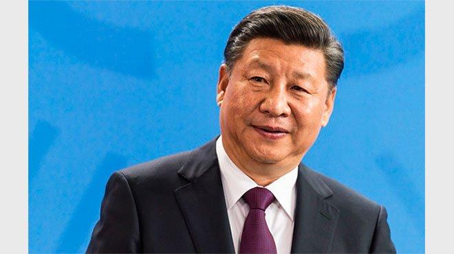 中国・全人代が開幕 国家主席の任期撤廃で「皇帝」を目指す習近平