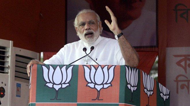 モディ首相が世界の投資家に呼び掛け インドが一流国となるために不可欠なもの