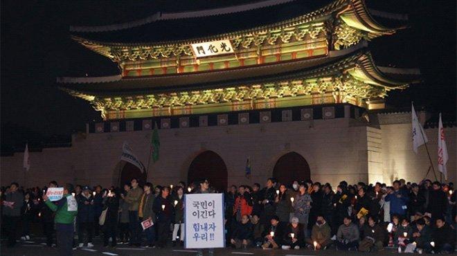 韓国・次期大統領候補が日韓合意を否定 ご機嫌取り外交の限界