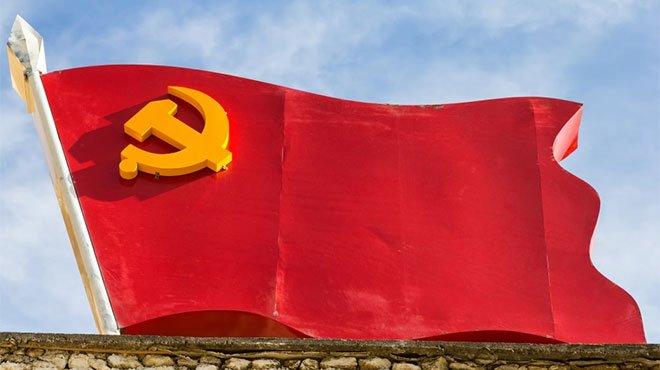 中国共産党大会が閉幕 世界帝国への道を歩む中国