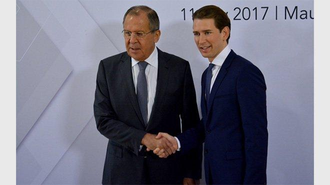 EUのトランプ!?オーストリア首相・クルツ氏が目指すもの