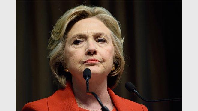 """クリントン氏、スキャンダル続々 FBI再捜査に大富豪との""""関係"""""""