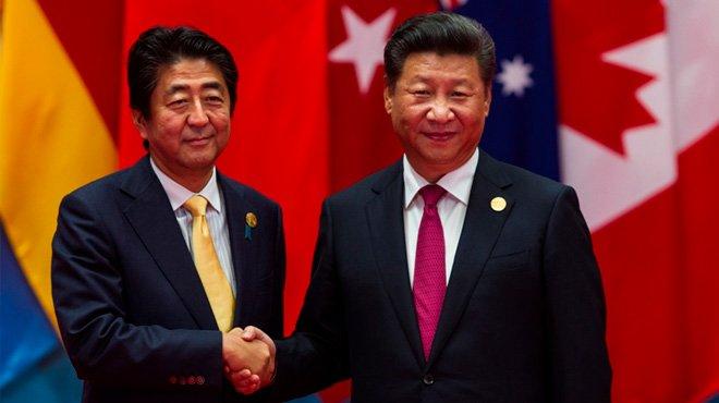 安倍首相の中国接近に米外交専門家が警鐘 経済優先が「中国独り勝ち」を助長する
