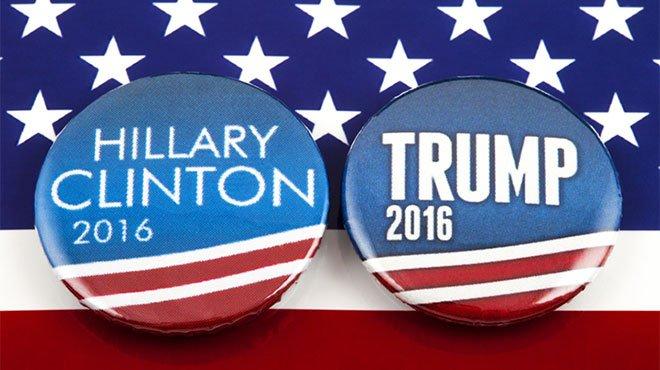 【米大統領選】第1回目テレビ討論 クリントン氏「優勢」の報道、しかし