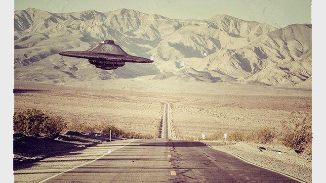 「エリア51」行き 飛行機のパイロット募集