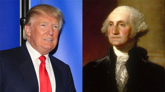 終盤戦の米大統領選 トランプ氏は現代のジョージ・ワシントン!?
