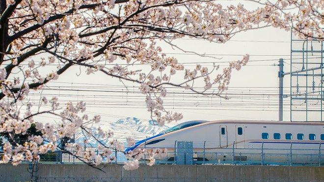 北陸新幹線効果で12年ぶりの景気「拡大」 新幹線整備の重要性が高まる