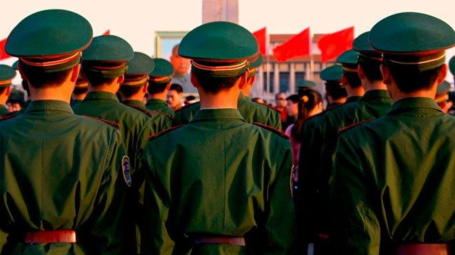 米国防総省が中国の軍事的な野望を指摘 「台湾侵略」「日米を仮想標的にした軍事訓練」
