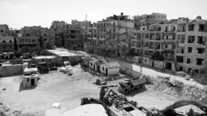 新しい世界秩序を創り始めたトランプ氏 決断力を示したシリア空爆