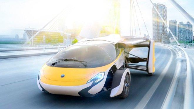 「2020年に納品する」 空飛ぶ車の開発チームに話を聞いた