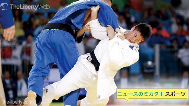 柔道王国日本の復活 神様の応援を得られる努力 - ニュースのミカタ 1