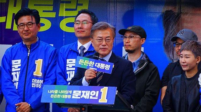 元政府幹部の脱北者が語る 韓国の文在寅大統領は「亡国的なポピュリスト」(後編)