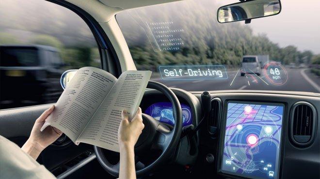 自動運転――変わるのは車ではなく、社会だ