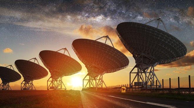 スターウォーズ封切り前に発表 人類の2人に1人が宇宙人の存在を信じている