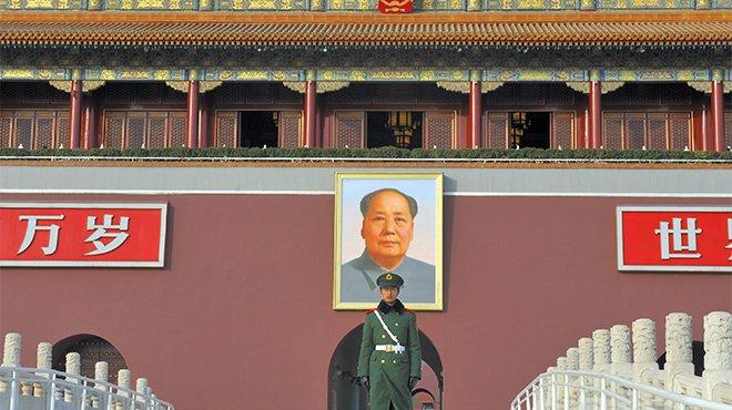 習氏が中国共産党の「核心」に 権力集中と同時にくすぶる不満