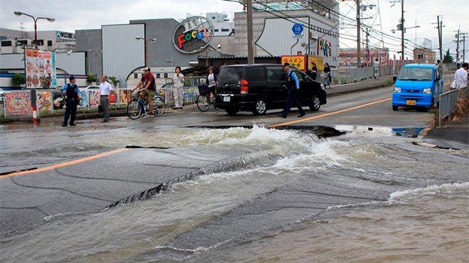 """南海トラフ地震の""""復興""""はもう始まっている――大阪北部地震の教訓"""