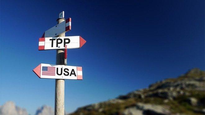 アメリカがTPPから離脱したら、日本はどうする?【大川隆法 2017年の鳥瞰図(4)】