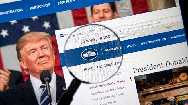 トランプ大統領は認知症? 「魔女狩りでは」と日本のネットも異変を感知