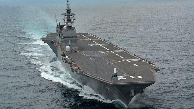 「いずも」空母化で、日本は何ができるようになる? 軍事専門家に聞く