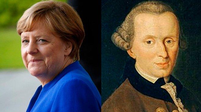 """綻び始めたEUーー欧州連合とは""""哲学""""であり、メルケル氏も""""哲学者""""だった"""