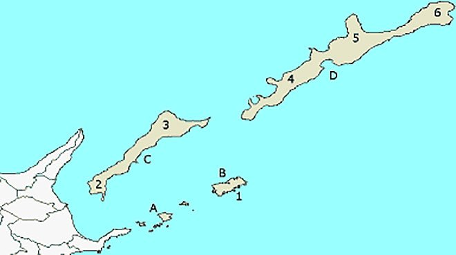 日露平和条約の交渉開始 北方領土の返還より、平和条約締結の方が重要