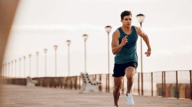 1年半でサブスリーを達成した40代中年男のマラソン奮闘記(1) 青春の心と体を取り戻せ!