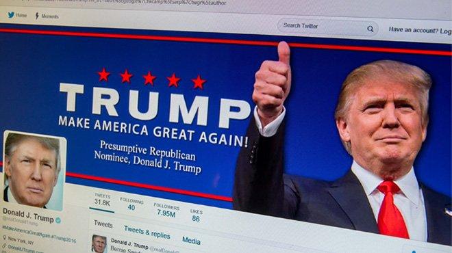【米大統領選】最後のTV討論 トランプ氏「オバマ政権をもう4年間続けてはいけない」