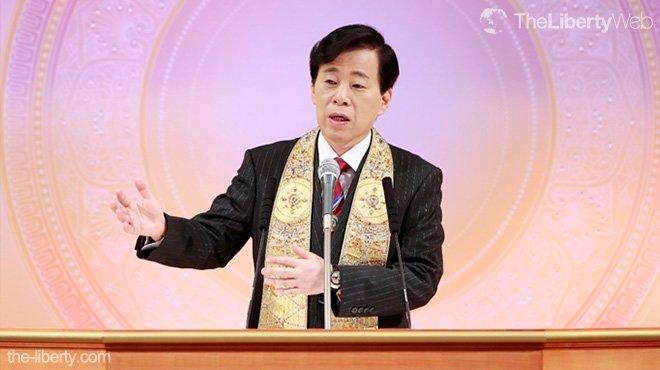 大川総裁が広島で講演 「二宮尊徳精神」で国を豊かにし、国を守る力に