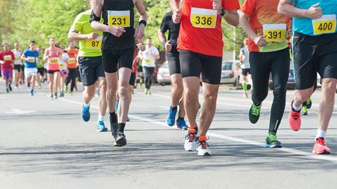 1年半でサブスリーを達成した40代中年男のマラソン奮闘記(5) マラソン当日のレース運び