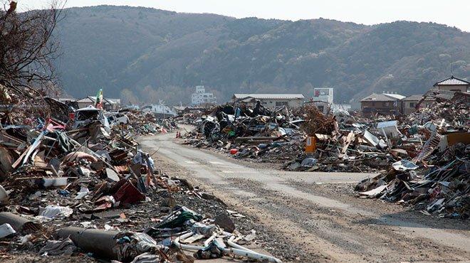 """南海トラフ地震が来る前に""""復興""""は始まっている!?"""