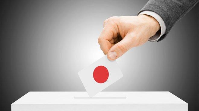 ついに衆院選の投票日に 日本のこれからを考える選択を